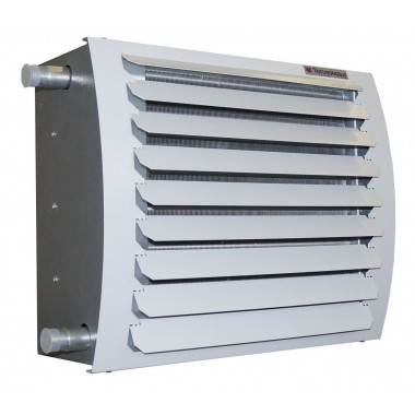 Водяной тепловентилятор Тепломаш КЭВ 106T4,5W2
