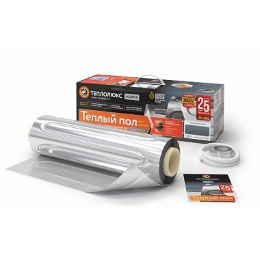 Теплый пол нагревательный мат Теплолюкс Alumia 75-0.5 75 Вт