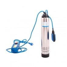 Колодезный насос Aquario ASP2-25-100WA (кабель 20м) (3225)
