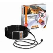 Комплект саморегулирующегося кабеля AURA FS 30-2 - обогрев труб, желобов, водостоков 2м, 60 Вт