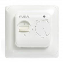 Терморегулятор Aura LTC 130 белый