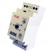Терморегулятор AURA ТР-330 (без датчиков)