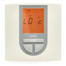 Терморегулятор Aura VTC 550 кремовый
