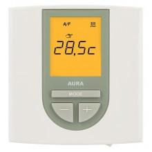 Терморегулятор Aura VTC 550 белый