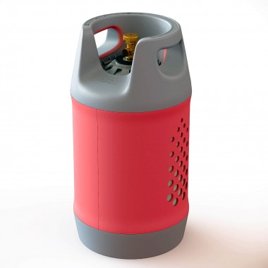 Баллон газовый композитный HPC Research LPG 24.5 л