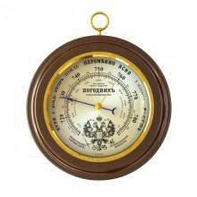 Барометр Погодникъ Герб RST 05330