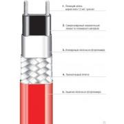 Саморегулирующийся кабель Bartec HSB15