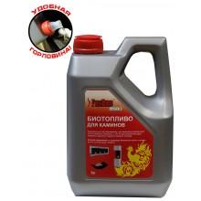 Биотопливо FireBird EURO с вытягивающейся горловиной (5 литров)