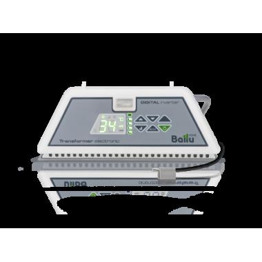 Блок управления конвектора Ballu Transformer Mechanic BCT/EVU-I