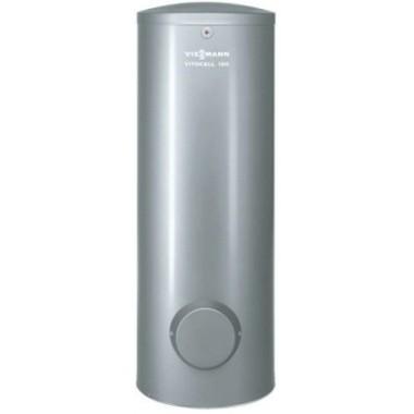 Бойлер косвенного нагрева Viessmann Vitocell 100-W CVA 200л (Z002359)