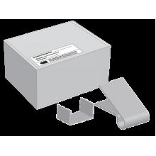 Зажим крепежный БРН.1-25 Ц (упак. 50шт.)
