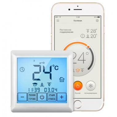 Терморегулятор для теплого пола Теплолюкс MCS 350