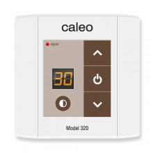 Терморегулятор Caleo 320 встраиваемый цифровой