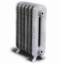 Чугунный радиатор Exemet Magica 600/400 1 секция