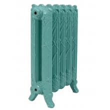 Чугунный радиатор Exemet Pond 670/500 1 секция