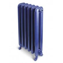 Чугунный радиатор Exemet Queen 640/500 1 секция