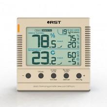 Цифровой термогигрометр RST 02416