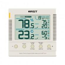 Цифровой термогигрометр RST 02417
