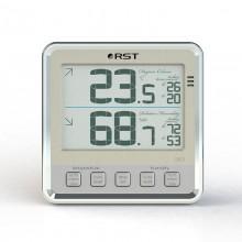 Цифровой термогигрометр RST 02413