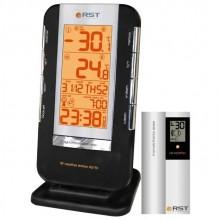 Цифровой термометр с радиодатчиком RST 02710