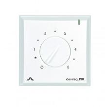 Терморегулятор Devi Devireg D-130