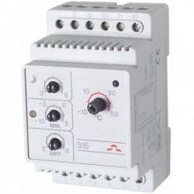Терморегулятор Devi Devireg D-316