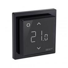 Терморегулятор Devi Devireg Smart черный
