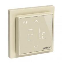 Терморегулятор Devi Devireg Smart бежевый