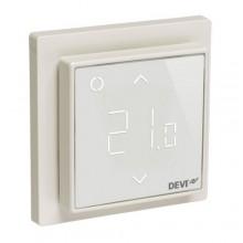 Терморегулятор Devi Devireg Smart белый