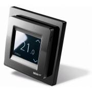 Терморегулятор Devi Devireg Touch черный