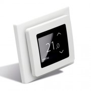 Терморегулятор Devi Devireg Touch полярно белый