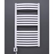 Электрический полотенцесушитель Terma Dexter 860x500