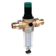 Фильтр Honeywell FK06-1 AA с редуктором давления на холодную воду (1078h)