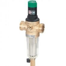 Фильтр Honeywell FK06-1/2 AA с редуктором давления на холодную воду (1076h)