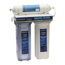 Фильтр под мойку Kristal Filter Amethyst Compact (WP-2)
