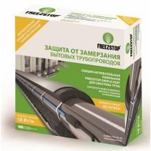 Комплект для обогрева трубопроводов FreezStop Simple Heat 18-2
