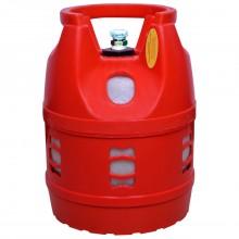 Баллон газовый композитный LiteSafe LS 12 л