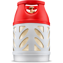 Баллон газовый композитный Ragasco LPG 18.2 л