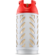 Баллон газовый композитный Ragasco LPG 33.5 л