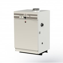 Газовый котел ACV Alfa Comfort 40 v15 32 кВт