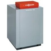 Газовый котел Viessmann Vitogas 100-F 35кВт с Vitotronic 100 KC4B (GS1D876)