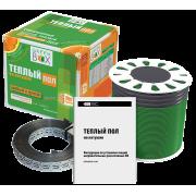 Теплый пол Green Box GB 82,0 м/1000 Вт