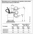 Дренажный насос Grundfos Unilift KP 250-M1 (012H1300)