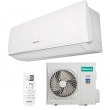 Сплит-система Hisense Smart DC Inverter AS-07UR4SYDDB15