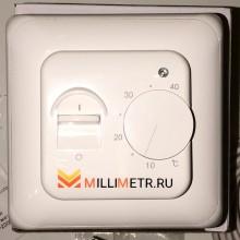 Терморегулятор механический MILLIMETR MT26