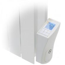 Терморегулятор для радиаторов отопления Selmo Infinity Plus (цветной LCD дисплей)