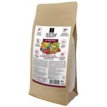 Ионитный субстрат Zion для плодово-ягодных растений 3,8 кг
