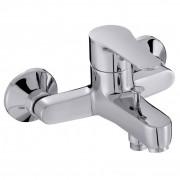 Смеситель для ванны с душем Jacob Delafon July E16033-4-СP