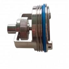 Клапан магнитный короткий MAGdrain G50 (Пропускная способность 28 л/мин.)