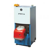 Комплект для подключения наддувной горелки Zota для MIX 20; 31,5